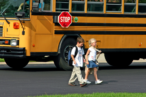 pedestrian accident back to school buses femminineo attorneys car accidents